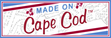 MADE ON CAPE COD