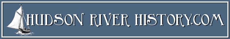 hudson river history .com